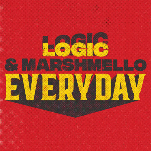 """Logic Follows Up """"44 More"""" Bars with """"Overnight"""" & """"Everyday"""""""