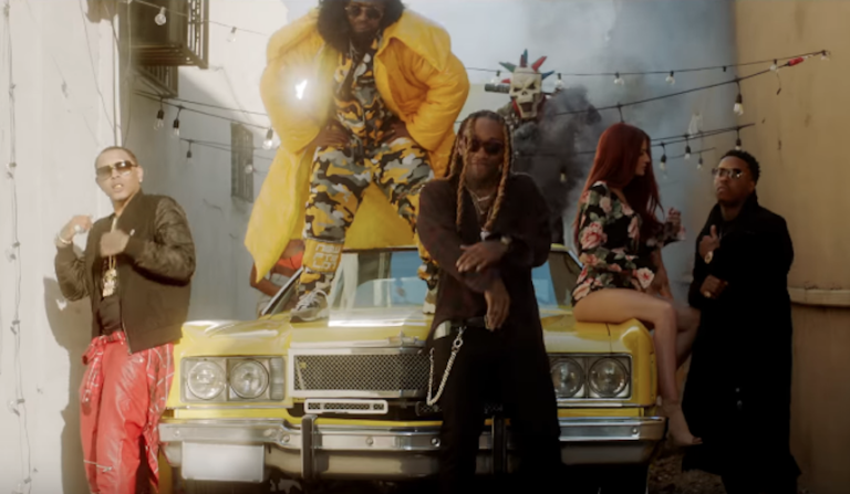 Zaytoven, Ty Dolla $ign & Jeremih Feat. OJ Da Juiceman – What You Think (Video)