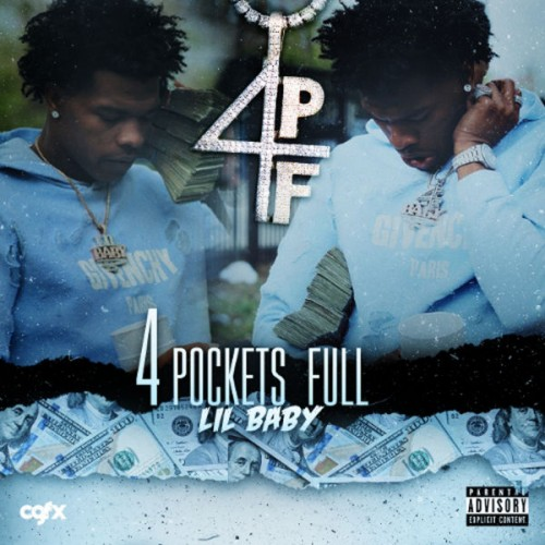 Lil Baby – '4 Pockets Full' (Mixtape)