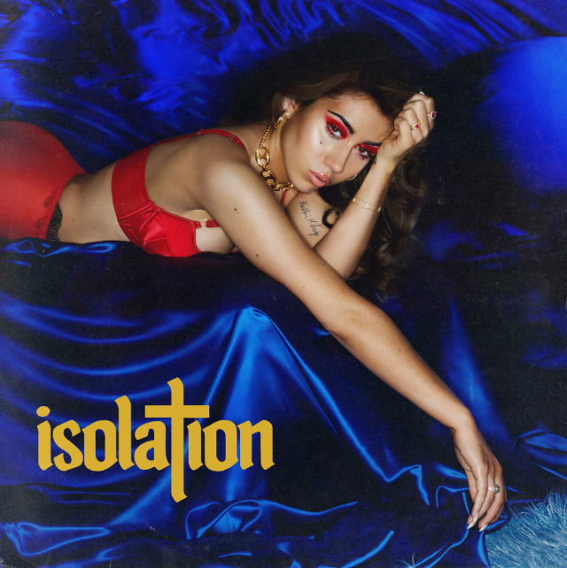 Kali Uchis – 'Isolation' (Stream)