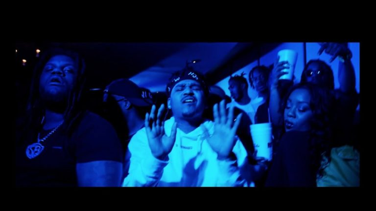 "Lambo Anlo Feat. Fat Trel ""4U"" (Video)"