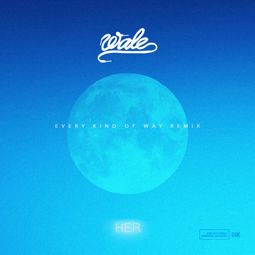 """Wale Remixes H.E.R.'s """"Every Kind of Way"""""""