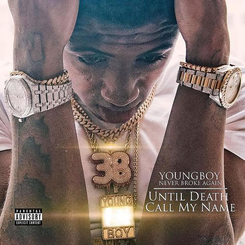 """NBA YoungBoy – 'Until Death Call My Name'; """"Overdose"""" (Video)"""