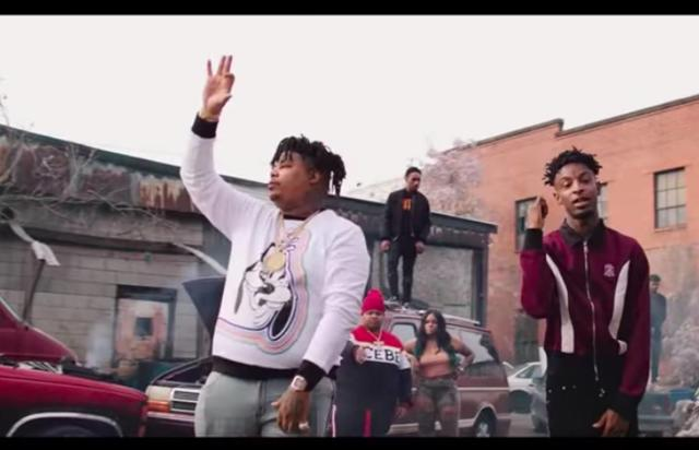 """Casino Feat. 21 Savage – """"Deal"""" (Video)"""