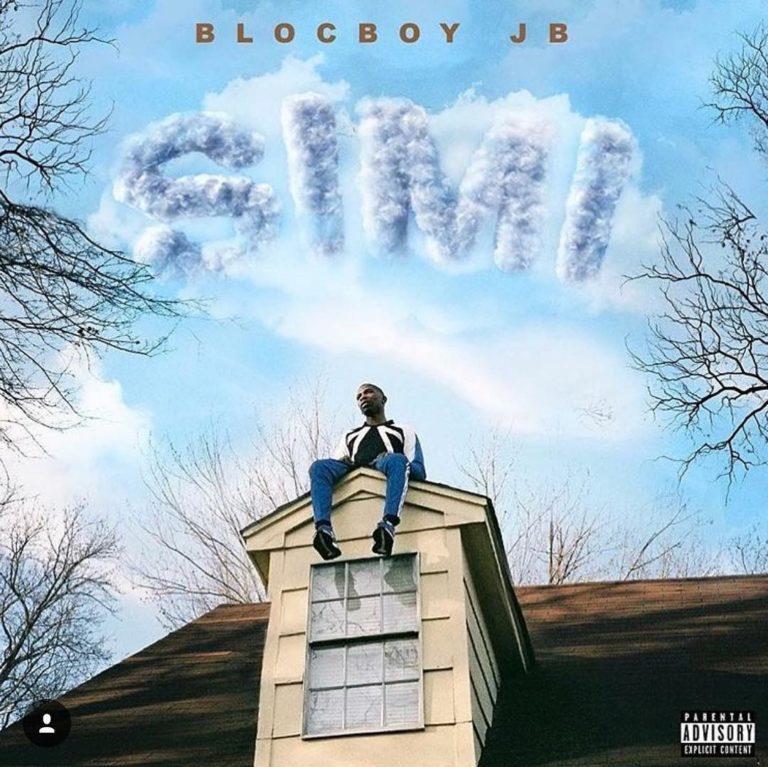 Stream Blocboy JB's 'Simi'