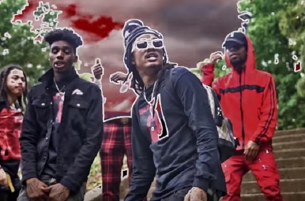 """Lil Dude – """"PSA"""" (Video)"""
