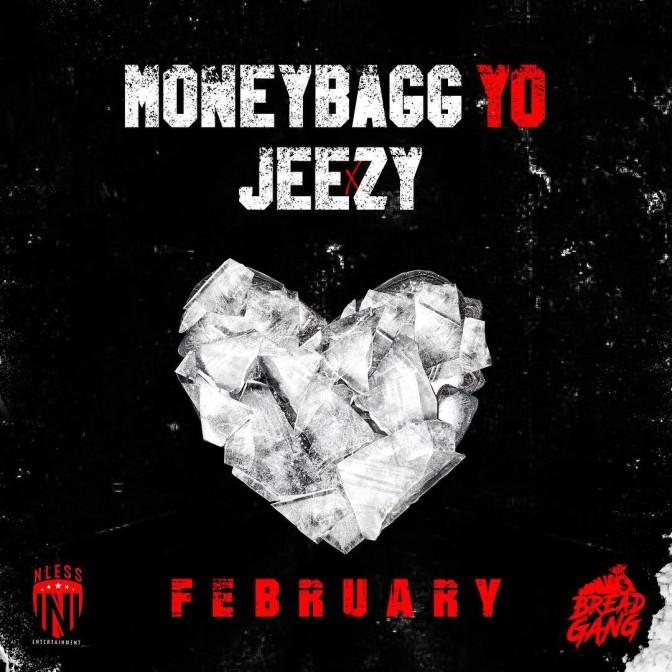 """Moneybagg Yo Feat. Jeezy – """"February"""""""