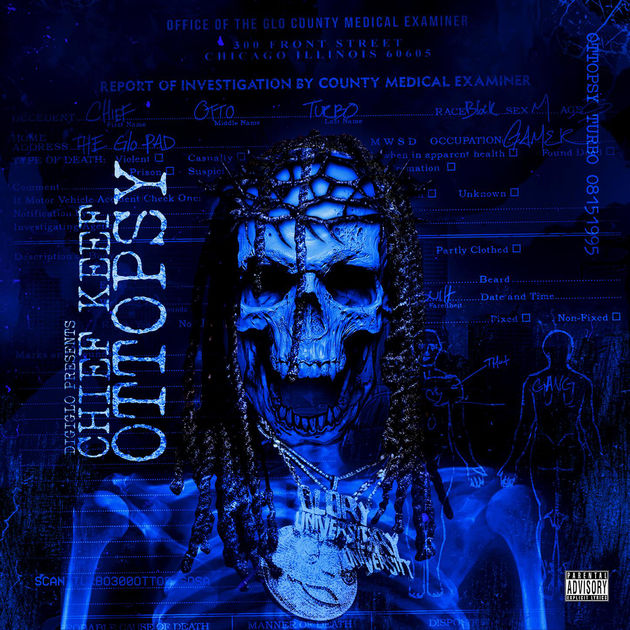 "Chief Keef – ""Ottopsy"" EP"