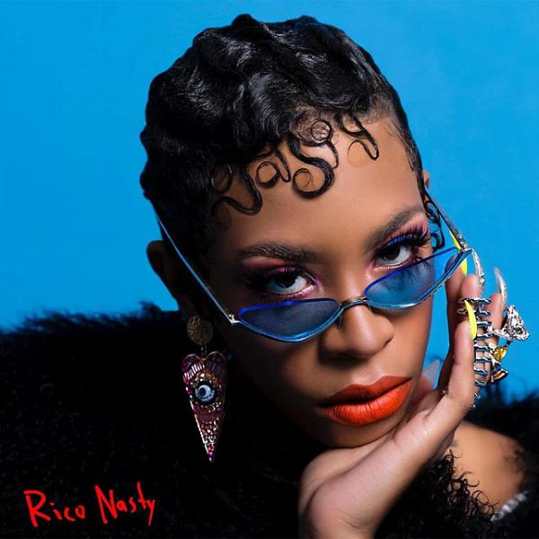 Stream Rico Nasty's New Project, 'Nasty'