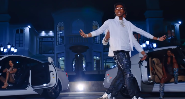Lil Baby Feat. Hoodrich Pablo Juan – Boss Bitch (Video)