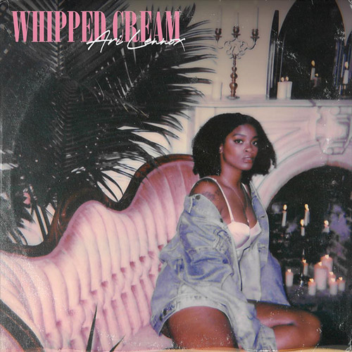 "Ari Lennox – ""Whipped Cream"""