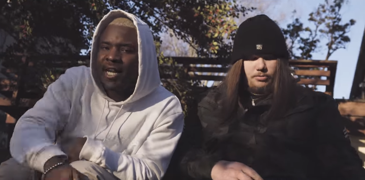 "Claydoe Feat. IDK ""DWIW"" (Video)"