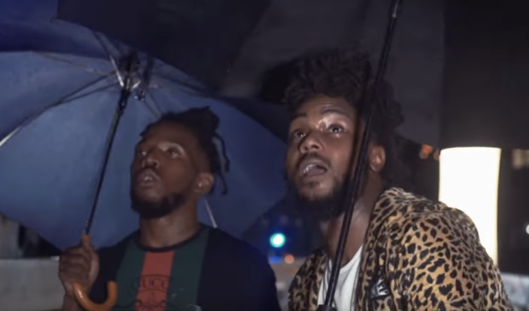 "Baby 9eno Feat. Lulu P – ""Drip"" (Video)"