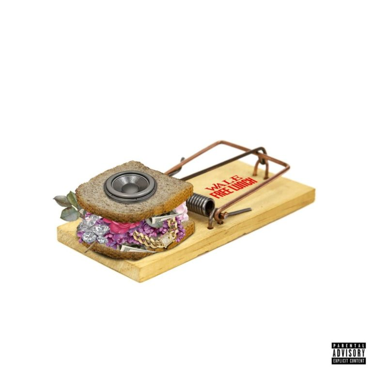 "Wale – ""Free Lunch"" EP"