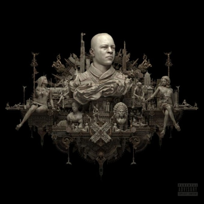 ICYMI: Check Out T.I.'s 'Dime Trap'