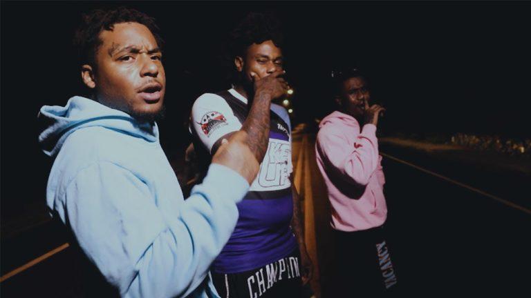 """A$AP Ant Feat. Marino Gang – """"Shay Shay"""" (Video)"""