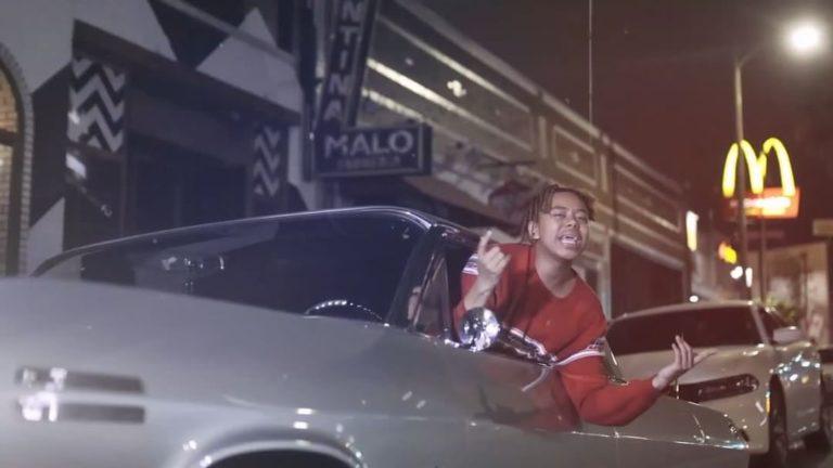 """YBN Cordae – """"Target"""" (Video)"""