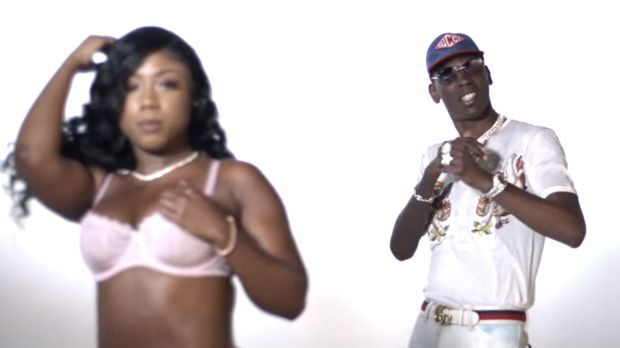 """Young Dolph – """"Playin Wit A Check"""" (Video)"""
