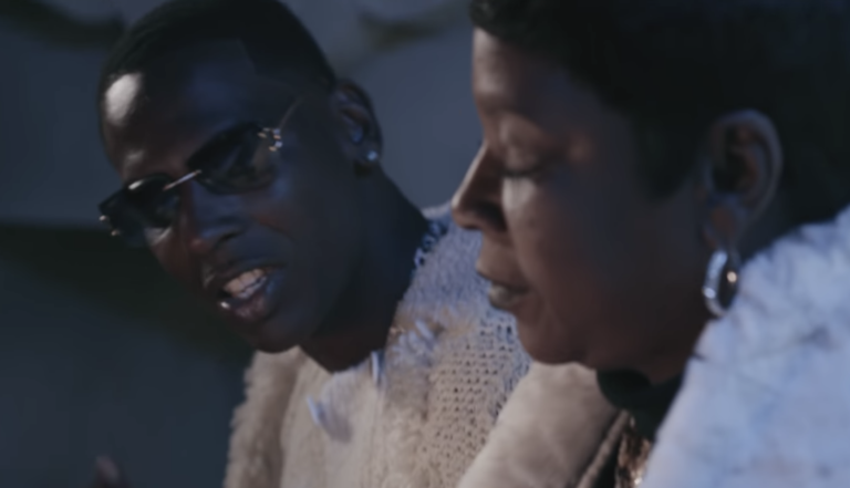 """Young Dolph – """"Black Queen"""" (Video)"""