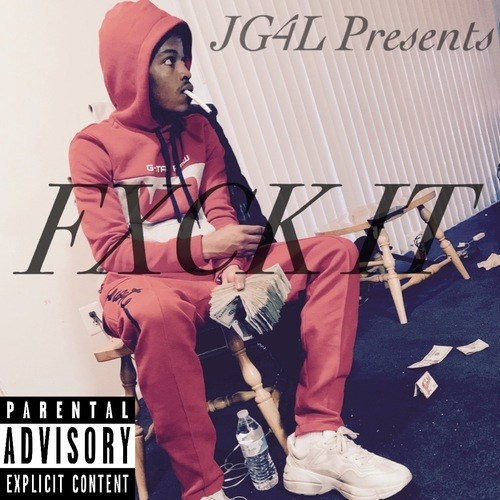 JG Riff – 'Fxck It' (Stream)