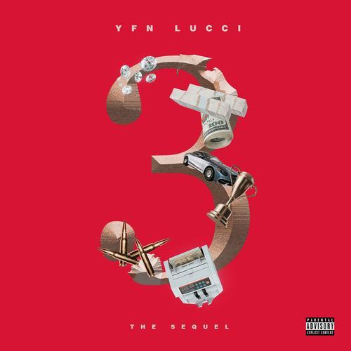 YFN Lucci – '3 The Sequel' EP
