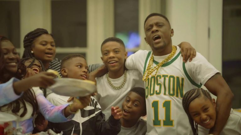 "Boosie Badazz – ""Love Yo Family"" & ""That's Mama"" (Videos)"