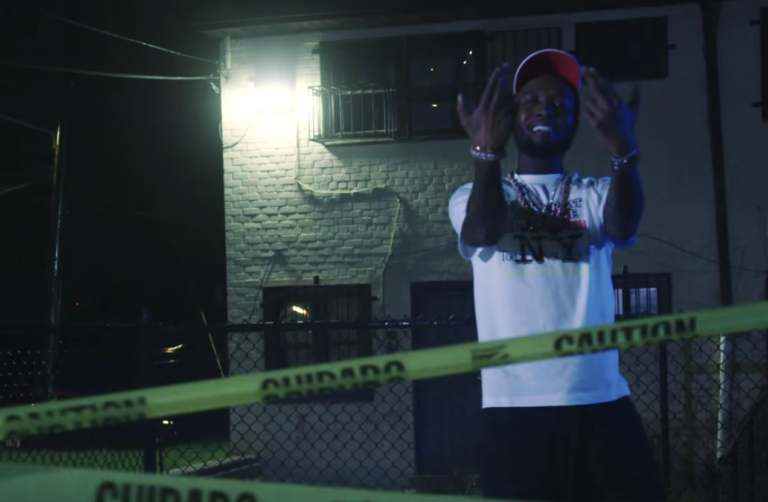 """Shy Glizzy – """"Live Up To The Hype"""" (Video)"""
