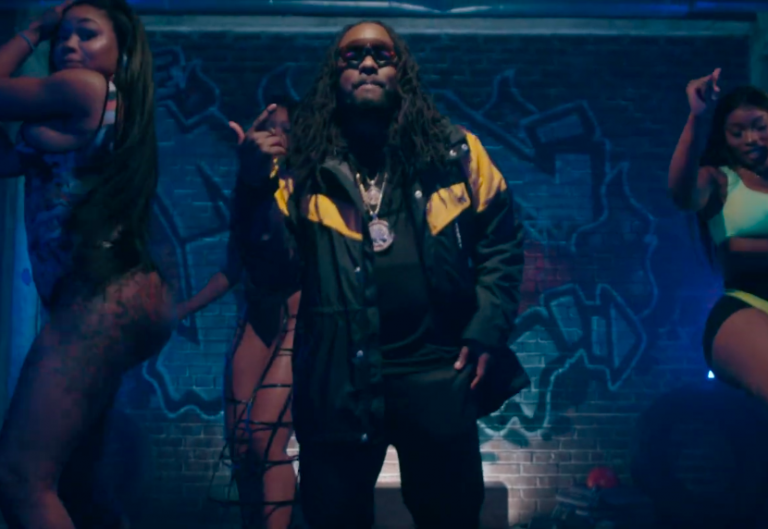 "Wale – ""Pole Dancer"" (Feat. Megan Thee Stallion) (Video) & ""Winter Wars"""