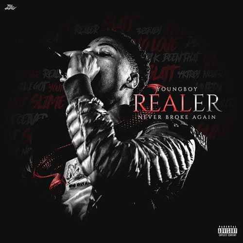 YoungBoy Never Broke Again – 'Realer' (Stream)