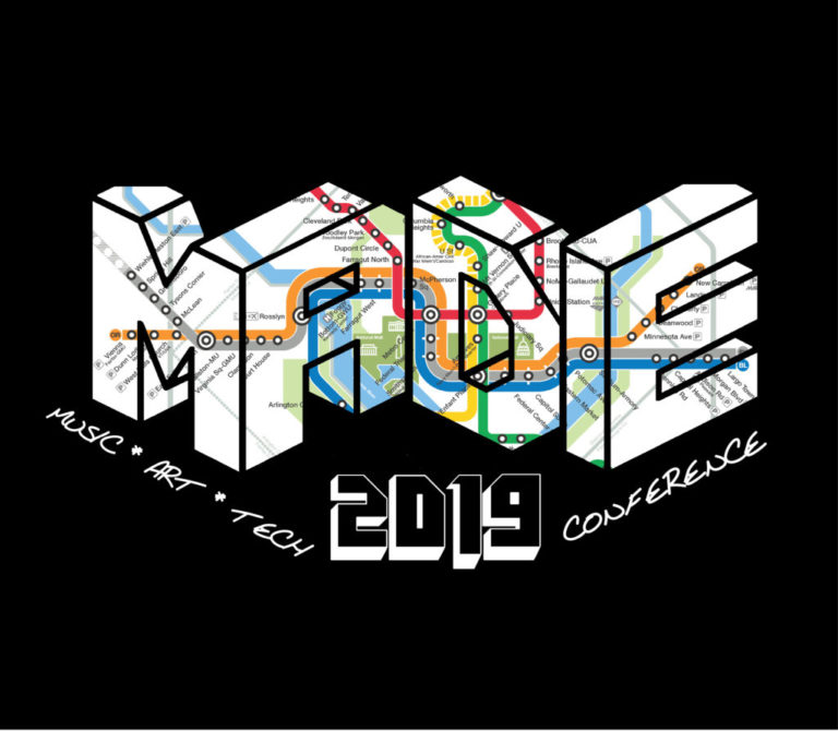 THIS SATURDAY: MADE Conference 2019 (DETAILS)