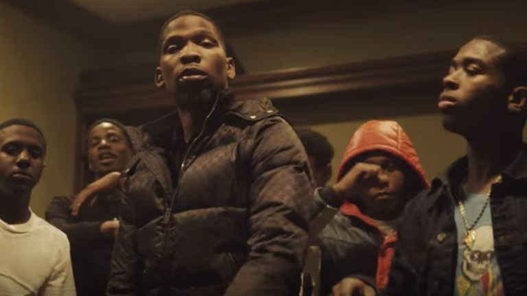 "BlocBoy JB – ""Sticcs"" (Video)"