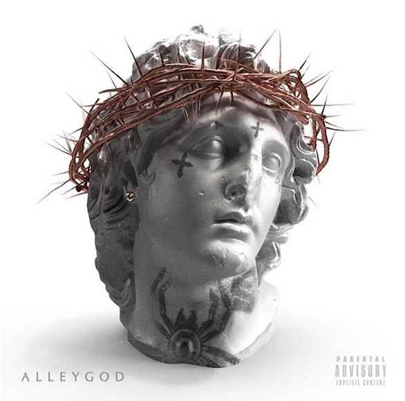 Alley Boy – 'AlleyGod' (Stream)