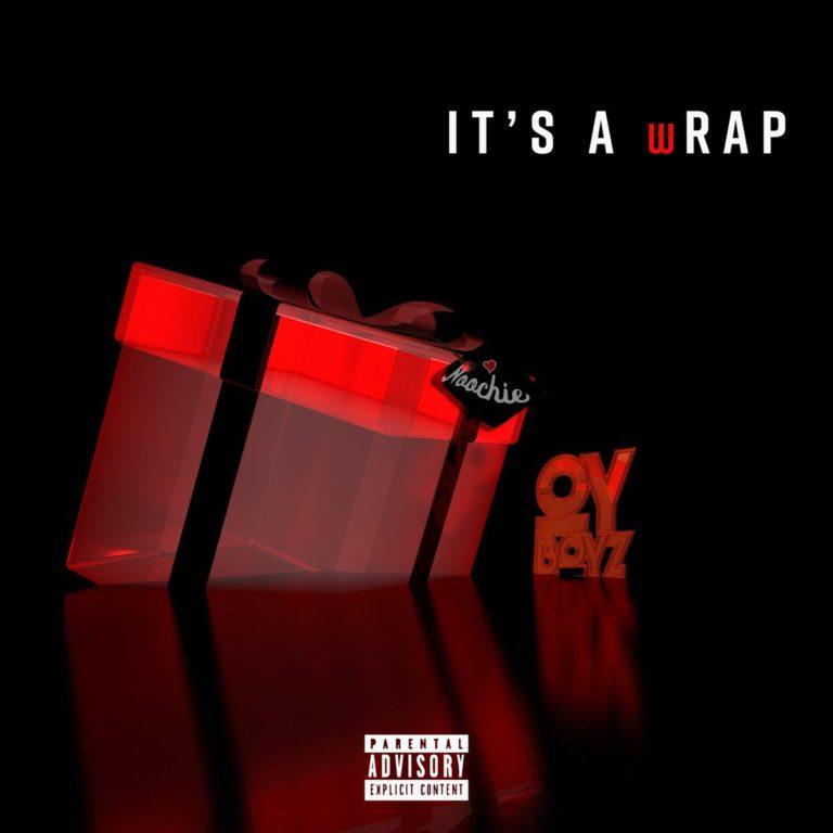 Noochie – 'It's A Wrap' (Stream)