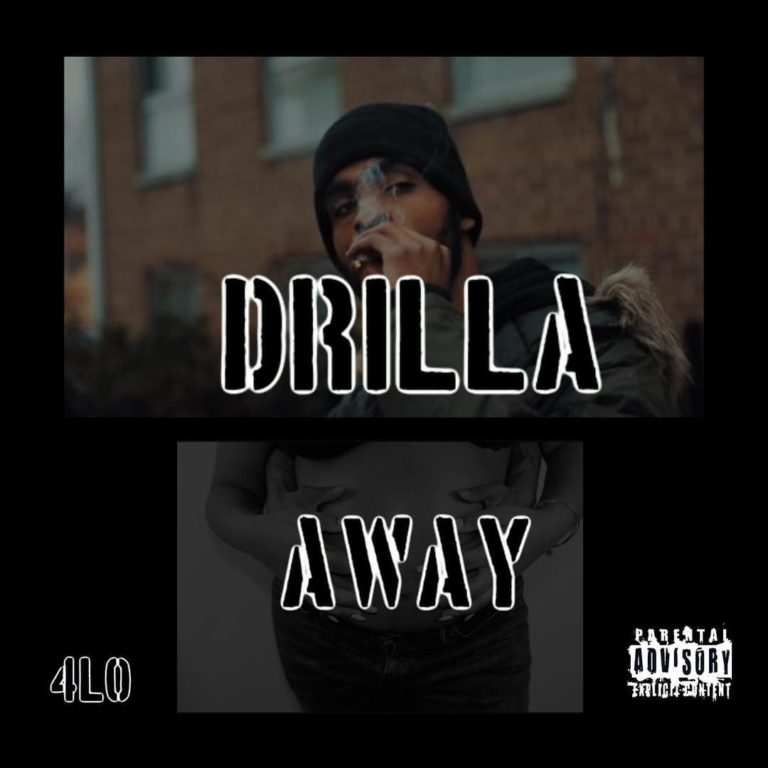 Drilla – Away