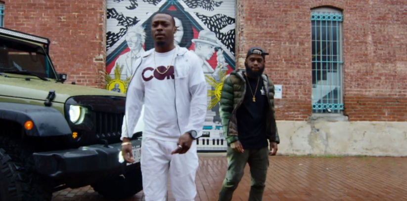 "G'Town Wayne Feat. Jus Paul – ""Break You Off"" (Video)"