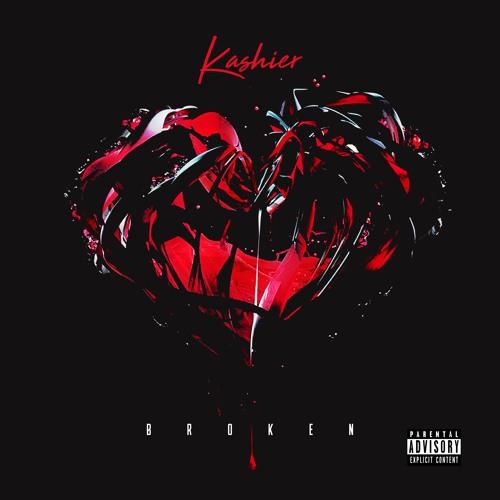 """Kashier – """"Broken"""""""