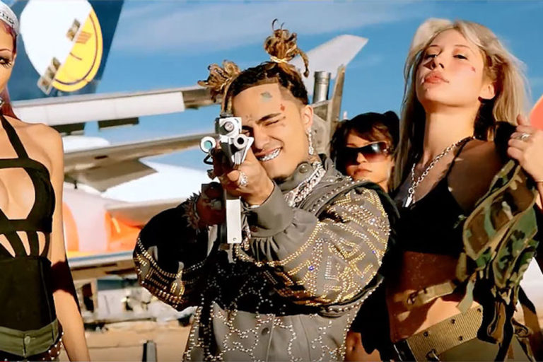 """Lil Pump – """"Racks On Racks"""" (Video)"""