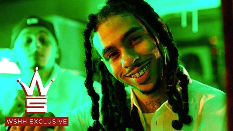 "Wifisfuneral & Robb Bank$ – ""Can't Feel My Face"" (Video)"