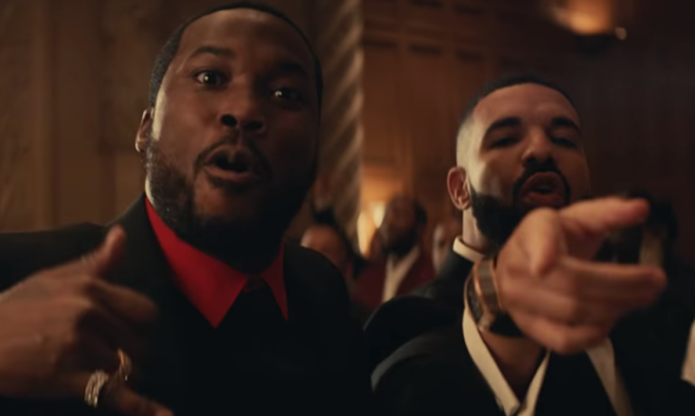 Meek Mill Ft. Drake – Going Bad (Video)