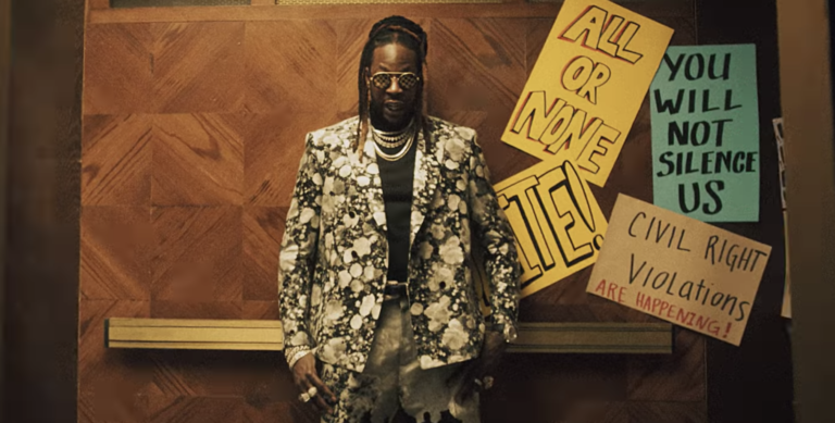 """2 Chainz – 'Rap Or Go To The League' (Stream); """"Money In The Way"""" (Video)"""