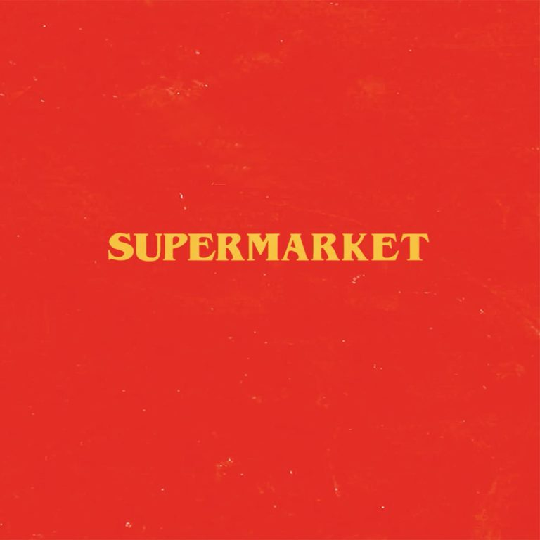 Logic Announces New Novel 'Supermarket', Drops Soundtrack