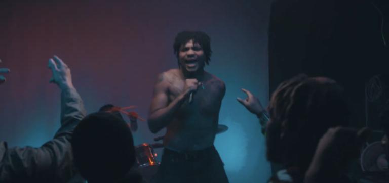 "Grxzzly – ""Ghee'd Up"" (Video)"