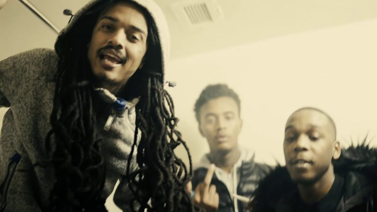 Lil Dude & Free Car Diddy – Free Car (Video)