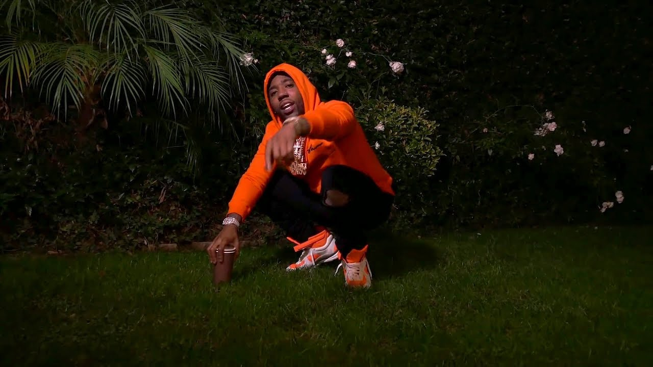 "YFN Lucci – ""Oct 24th"" (Video)"