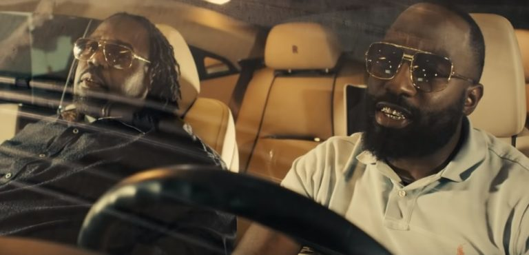 "8Ball & MJG – ""Timeless"" (Video)"