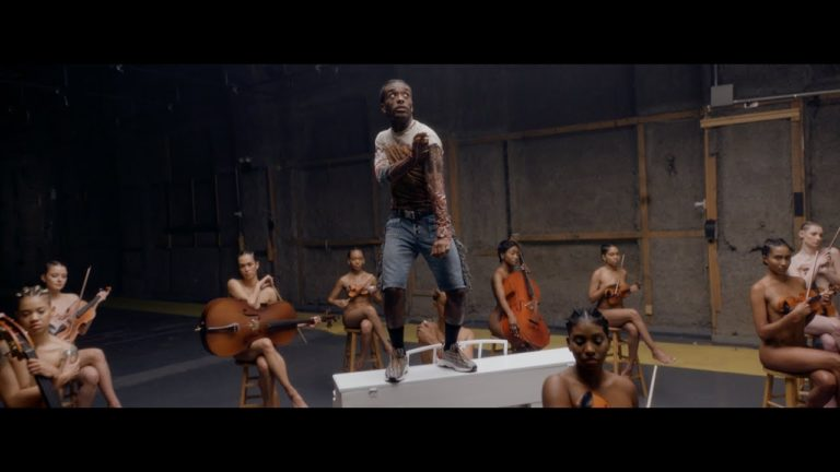 "Lil Uzi Vert – ""That's A Rack"" (Video)"