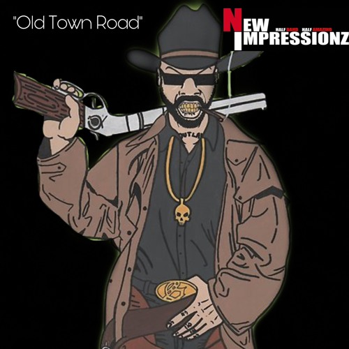 "New Impressionz – ""Old Town Road (Remix)"""