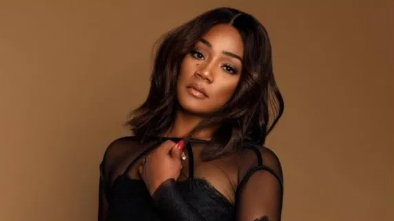 "Tiffany Haddish Teams Up with Rich Harrison for ""Too Much"""