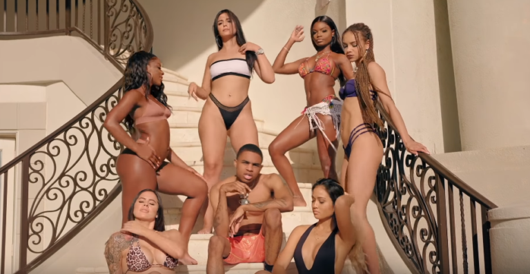 "YBN Almighty Jay Feat. Gucci Mane & YBN Nahmir – ""New Drip"" (Video)"