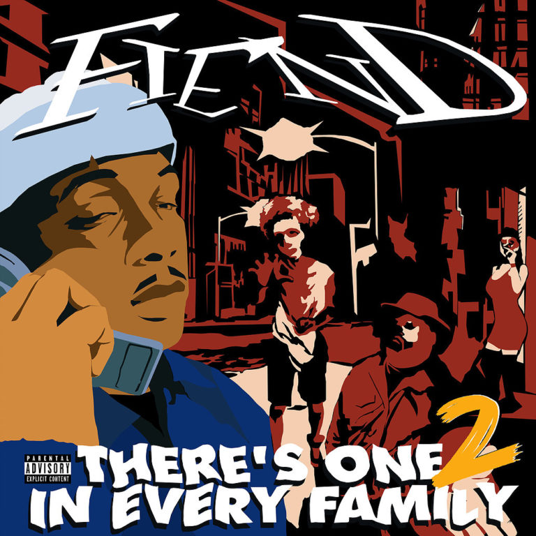 WOW: Fiend Drops 'There's One In Every Family 2'